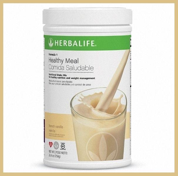 Jual Produk Diet Pelangsing Kurus Herbalife Shake Mix 2015 Indonesia - Toko Nutrend Herbal   Tokopedia