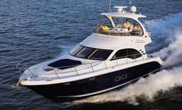 Searay 330
