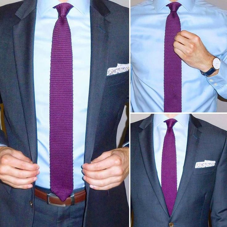 Take Your Ensemble to a Whole New Level with Classy #Knit #Ties at AusCufflinks.  #SkinnyTies #Melbourne