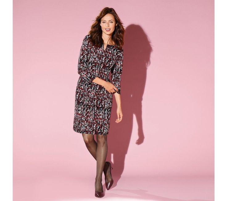 Šaty s potlačou | vypredaj-zlavy.sk #vypredajzlavy #vypredajzlavysk #vypredajzlavy_sk #uplet #saty