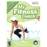 My Fitness Coach (Video Game)By UBI Soft