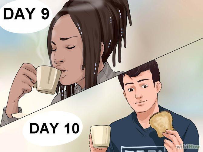 Use the Copenhagen Diet Step 6