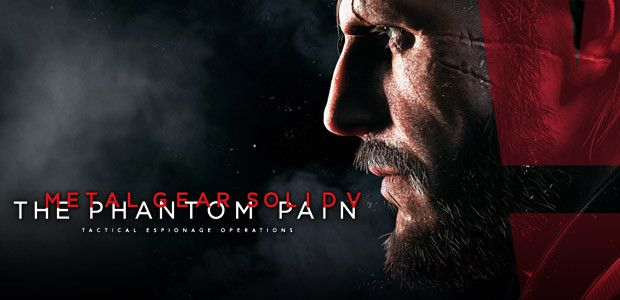 [Gamesplanet] Snaky Bundle -- MGS V: Phantom Pain  MGS V: Ground Zeroes // Steam worldwide activation (except China) (19.99 / 16.99 /  $22.40)