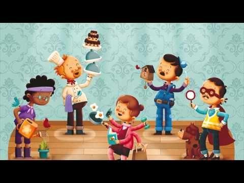 Best Friends Forever (BOF lied) (Oma en opa lied) - YouTube