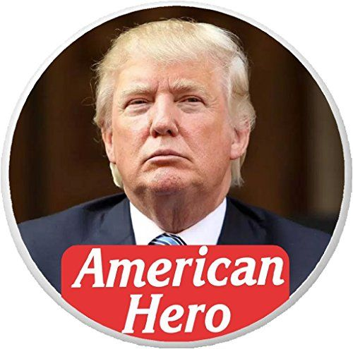 Mr. Trump a true American hero! Mr. Trump took the crooked elite to task and Mr. Trump won. Now with Mr. Trump help we will be Great Again!