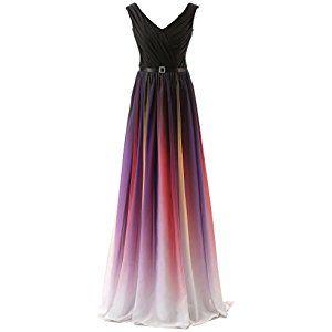 Eudolah Damen Abendkleider Partykleider Geburtstagkleider Prom Kleid Tr?gerlos strapless