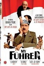 Sixty years after the fall of the Third Reich, German filmmaker Dani Levy takes the bold step of playing the most notorious man of the 20th century for laughs in this offbeat historical comedy. In December 1944, the war in Europe is in its final stages; Germany has been decimated by Allied attacks, and the Third Reich is fated to collapse in just a few months. With the Nazi empire in tatters, Adolf Hitler (Helge Schneider) is understandably depressed, and while he's scheduled to give a major…