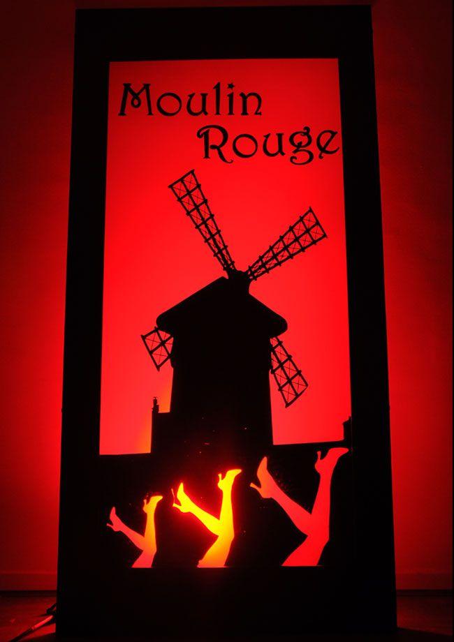 19 best Moulin Rouge masquerade Jennifer\'s 50 images on Pinterest ...