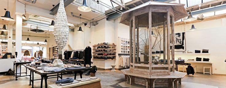 Geluksstraatjes | Jones Arnhem - Fashion Eiland 6 Arnhem