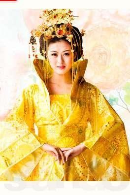 Китайский костюм на прокат