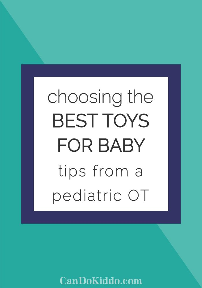 As parents, we want what's best for our kids. So how do you make sure that  the toys that fill your home are best for baby's development and learning?  Here are some tips.