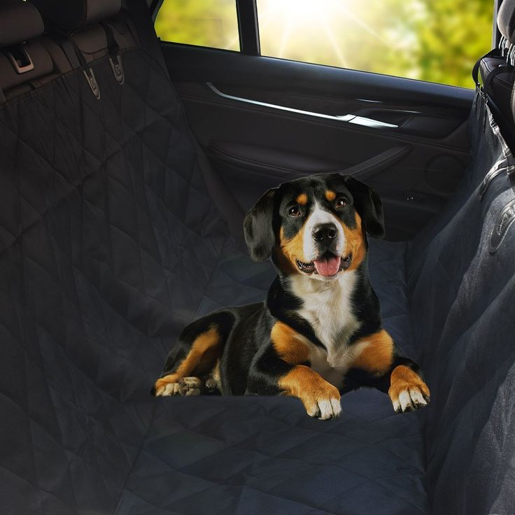 311 Best Dog Car Seat Cover Images On Pinterest