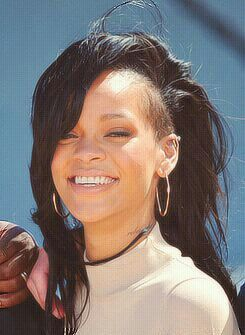 RIHANNNA #Smile #Rih #Rihanna #RihannaNavy #Navy