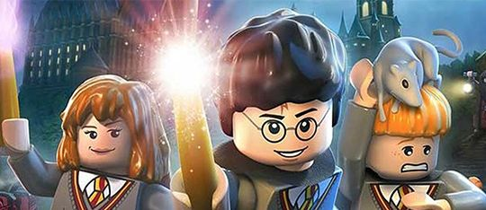 LEGO Harry Potter Collection PS4 Game Review