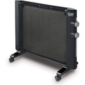 #10. DeLonghi HMP 1500 Mica Portable electric Heater