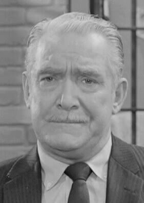 ROY ROBERTS (1906 - 1975)