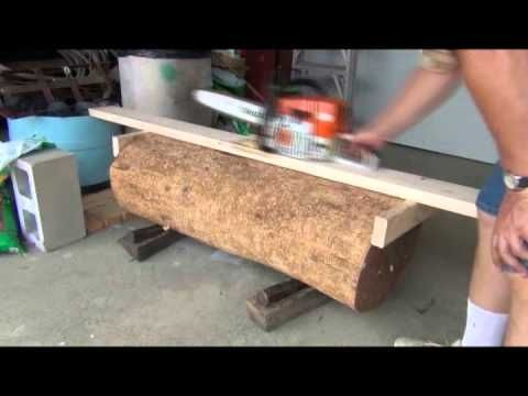 Cutting boards with the Hadden Lumber Maker #1