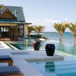 Nandana, Grand Bahama - Paradise Found - REAL LIFE Caribbean Luxury Lifestyle, Property and Design Magazine