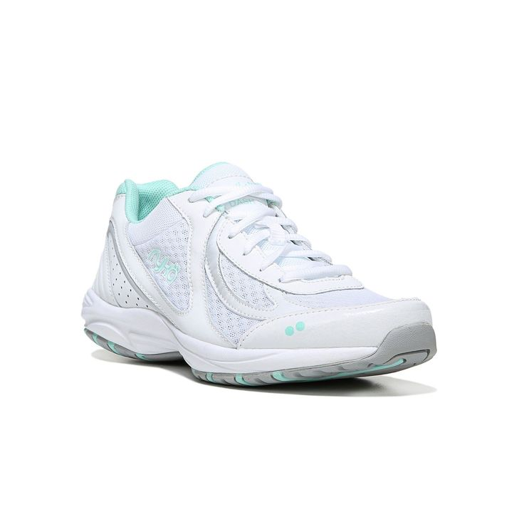 Ryka Dash 3 Women's Walking Shoes, Size: medium (10.5), White