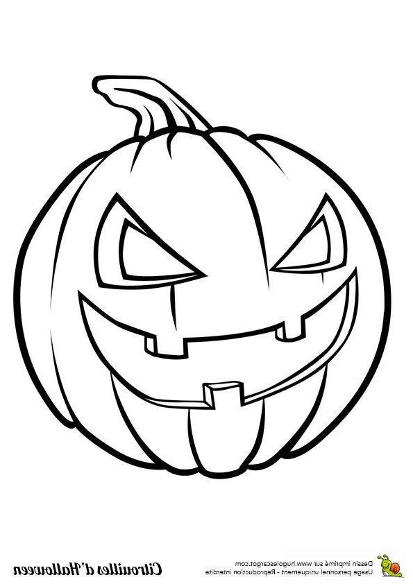 15 Impressionnant De Halloween Citrouille Dessin Couleur Photos Citrouille Halloween Dessin Dessin Halloween A Imprimer Dessin Citrouille
