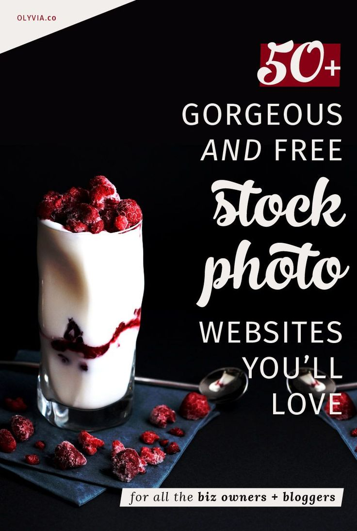 GREAT PHOTOS. AND SHE UPDATES! The epic free stock photo website collection for your blog and business. (Regularly updated. Nothing cheesy.)