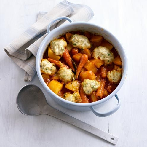 Smoked paprika adds new savoury depths to this vegetable dish