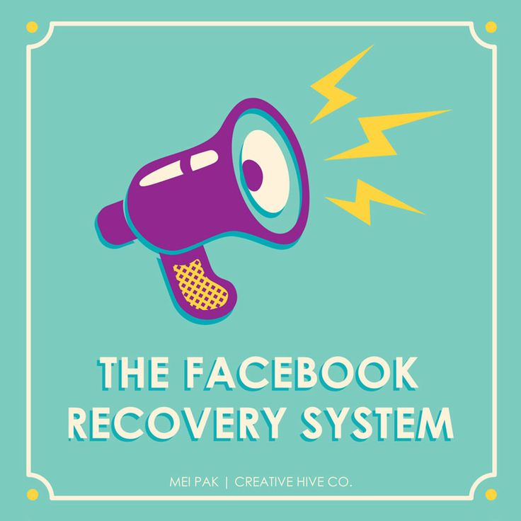 Increase Your Facebook Reach with the Facebook Recovery System