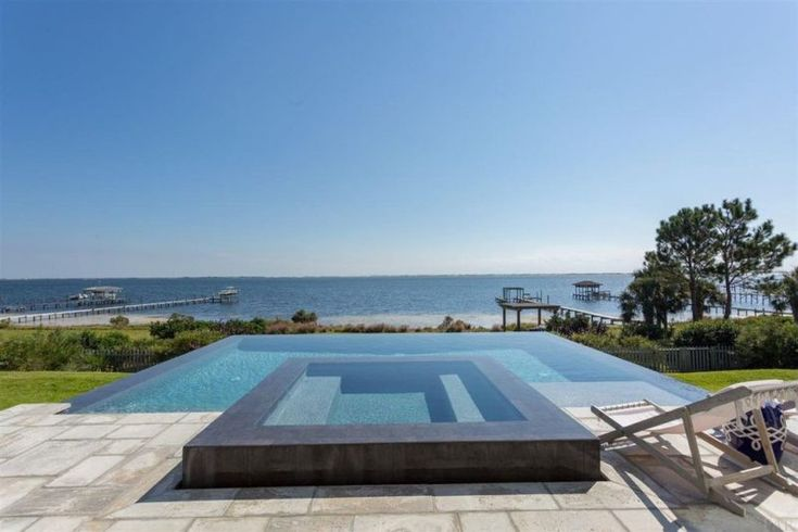 A tour of brandis beach house on big lagoon for sale in