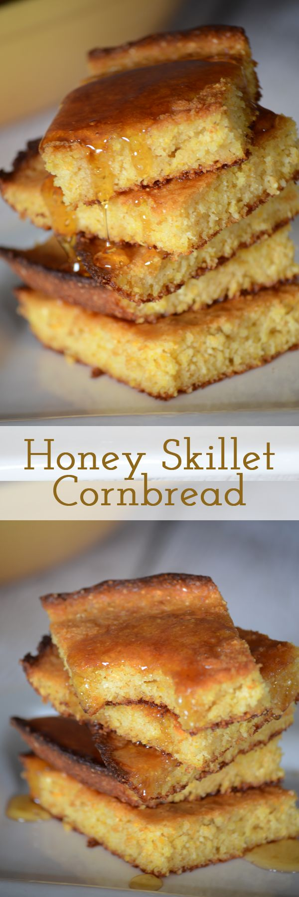 ... Skillet Cornbread | Recipe | Skillet Cornbread, Cornbread and Skillets