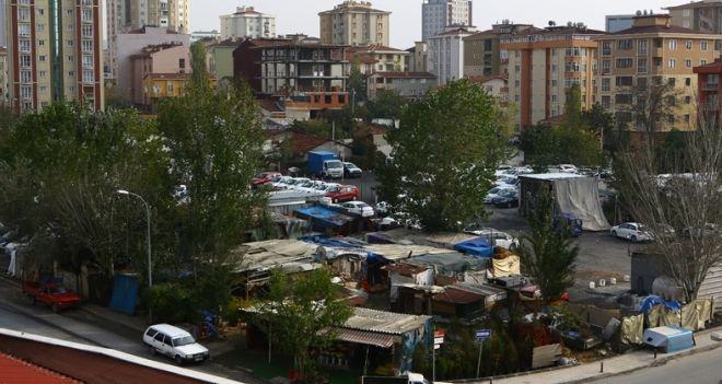 İstanbul nerede yaşıyor?