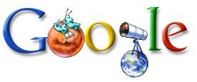 Mar 13, 2006 Percival Lowell's 151st Birthday Google Doodle