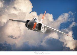 Aircraft / Aviation CF-105 Avro Arrow