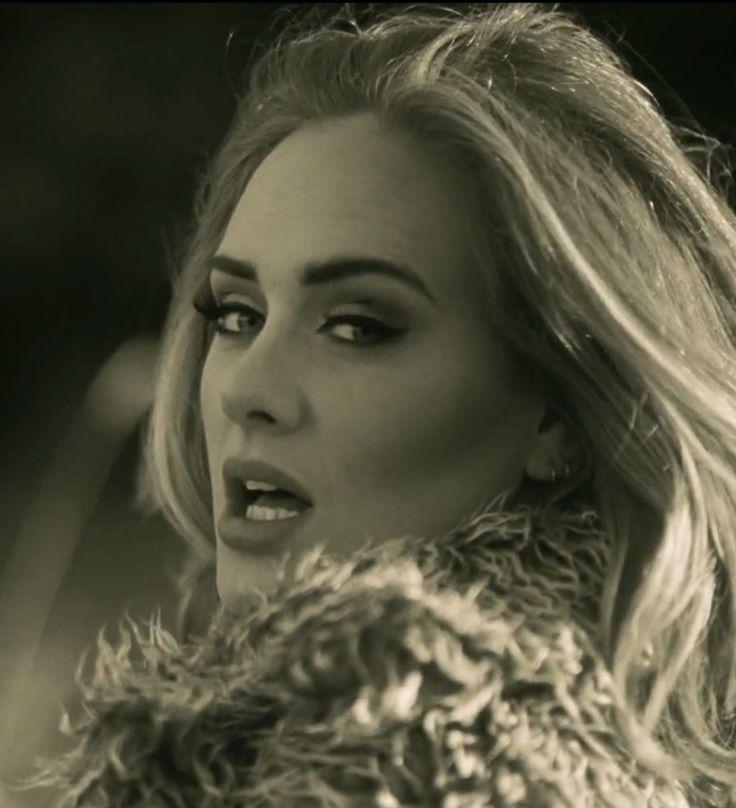 275 best ADELE images on Pinterest | Adele adkins, Adele love and ...