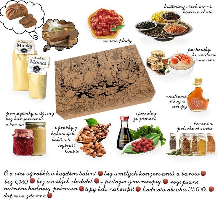 Zajíci v krabici - objevujte s námi svět kvalitních potravin