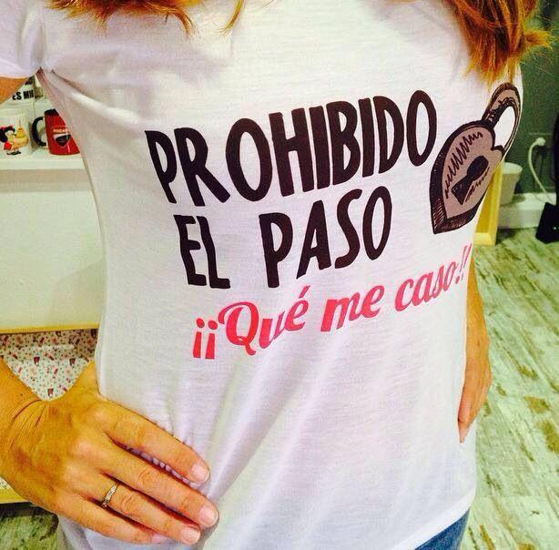 Tenemos para ti las camisetas con los mensajes más simpáticos