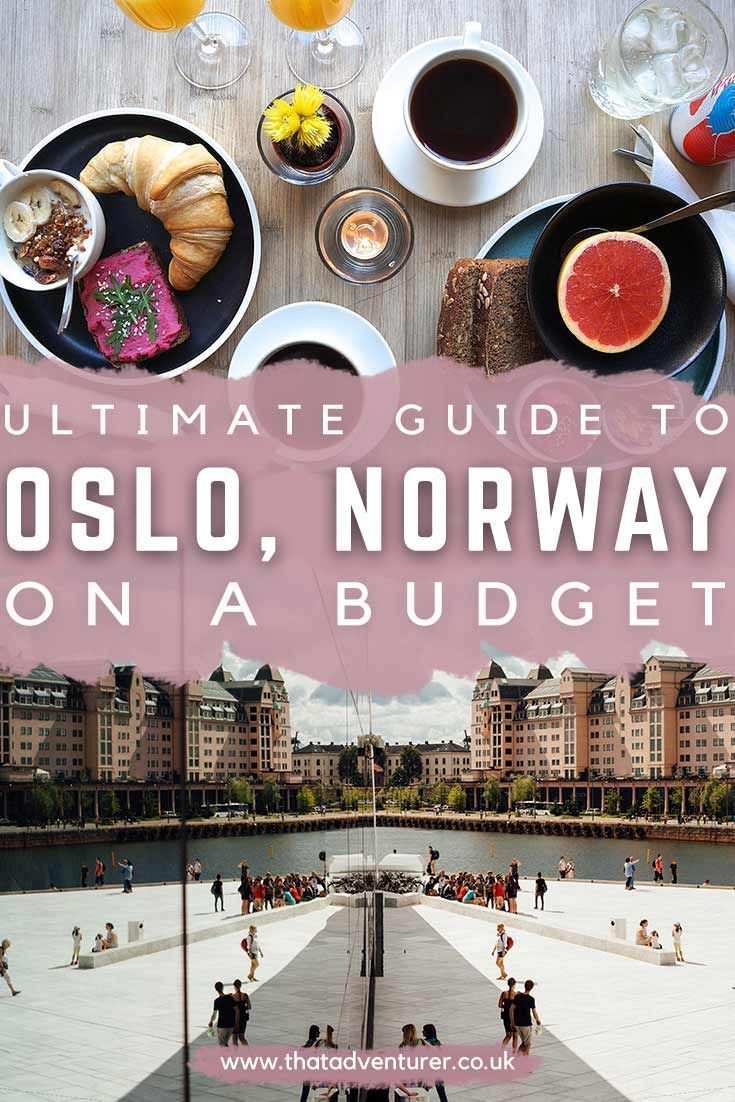 25 of the best things to do in Oslo (without spending a fortune)