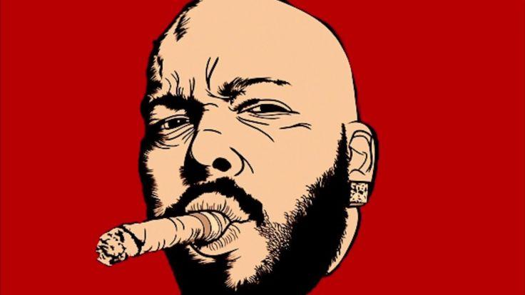 Aron Fletcher - Suge Knight  https://youtu.be/l5NfmTRDGdM #hiphop  #rap  #KendrickLamar #2pac