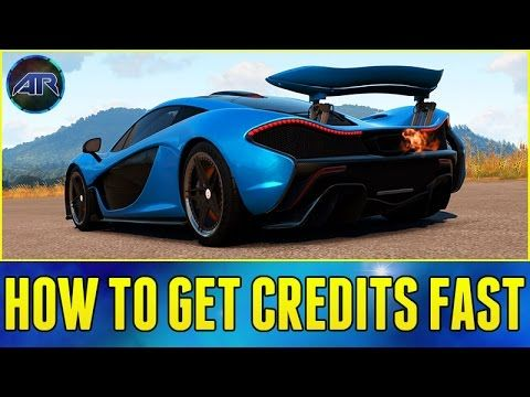 awesome - Forza Horizon 2 : HOW TO GET MONEY FAST!!! (1080p)