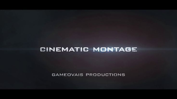"""""""Cinematic Montage"""" is a short video created by Vimeo user GameOvais that edits together clips from 280 films spanning a large selection of decades and genres into a single, movie trailer-like expe..."""