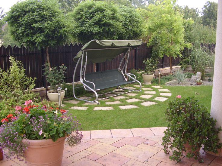 Landscape architecture garden. PROJEKTOWANIE OGRODÓW KIELCE . Dom jednorodzinny Ogród
