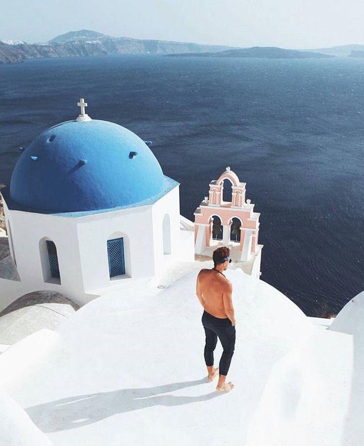 Santorini Greece                                                                                                                                                                                 More