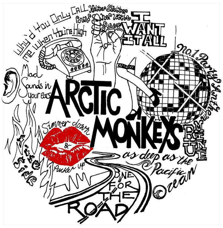 Arctic Monkeys Song Lyrics | MetroLyrics