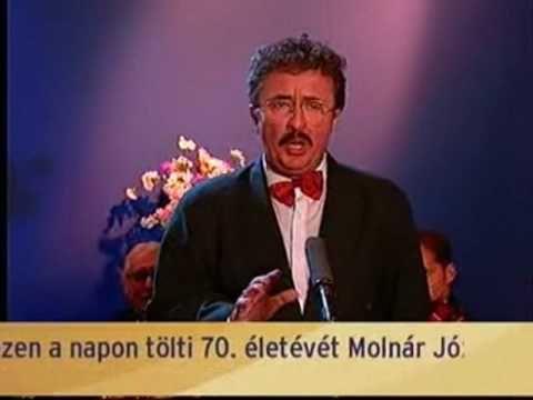 Tarnai Kiss László: Piros rózsák beszélgetnek - YouTube