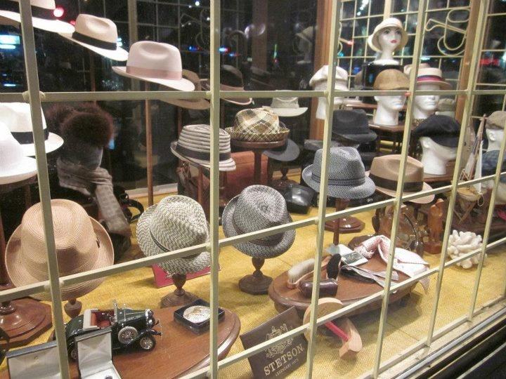 Custom Hat Store  Montreal