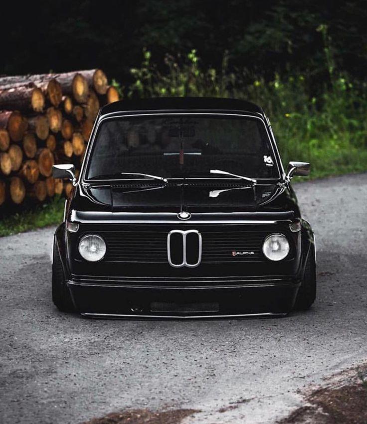 BMW 2002 Sport Alpina