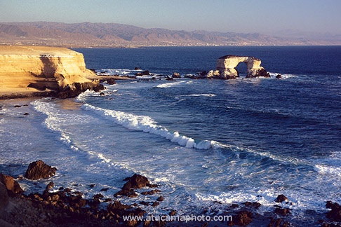 La Portada, Antofagasta