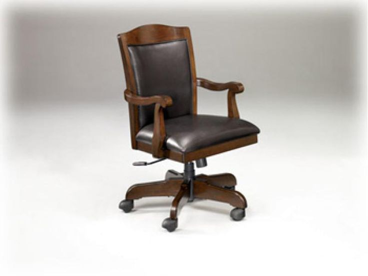 H69701A by Ashley Furniture in Winnipeg, MB - Home Office Swivel Desk Chair