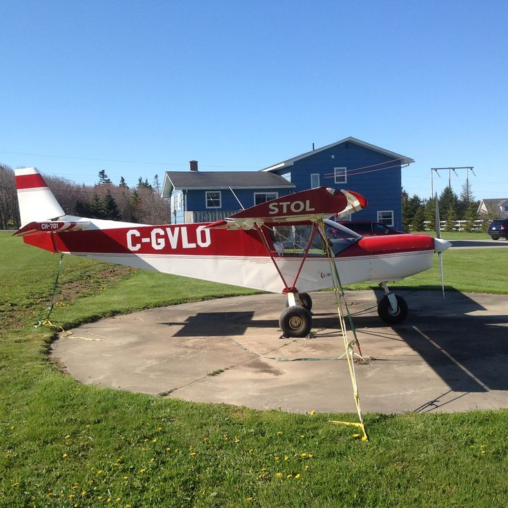 2013 Zenith CH701 for sale in (CLE4) East Pubnico, NS