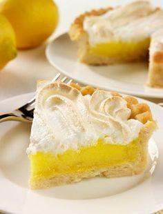 Illatos, omlós citromos pite   femina.hu