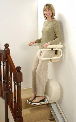 Best Stair Lift Chair Choices